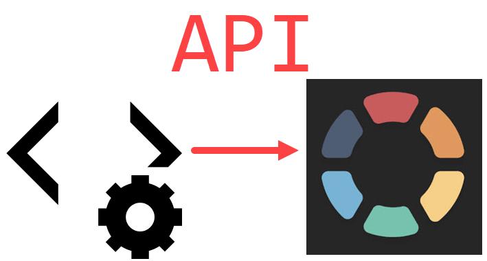 Đẩy dữ liệu lên app Vòng Quay Trúng Thưởng qua API
