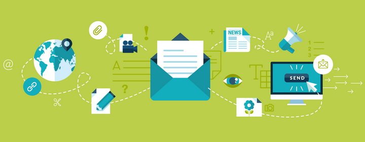 Chi tiết về Email Marketing