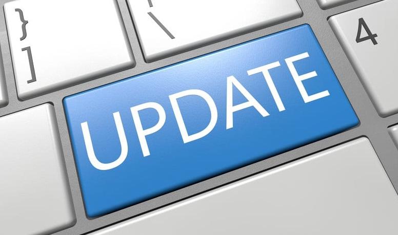 Hướng dẫn cách update các phần mềm trong hệ thống iClick