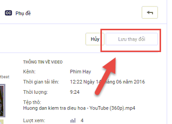 phần mềm seo video youtube iClick
