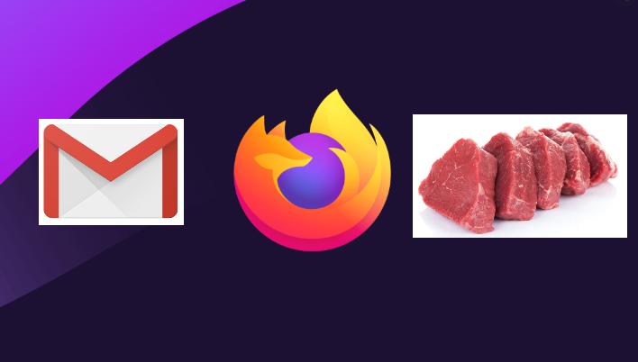 Video hướng dẫn thêm Gmail để cày thịt bằng Firefox