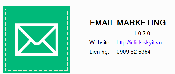 Email Marketing iClick 1.0.7.0