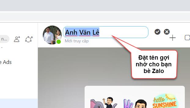 Phần mềm gửi tin nhắn zalo marketing