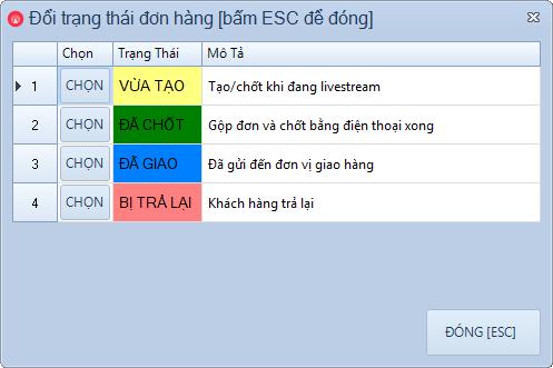 Phần mềm livestream pro