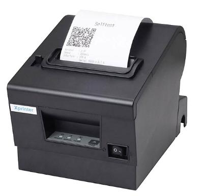 Hướng dẫn cài đặt máy in Xprinter Q200