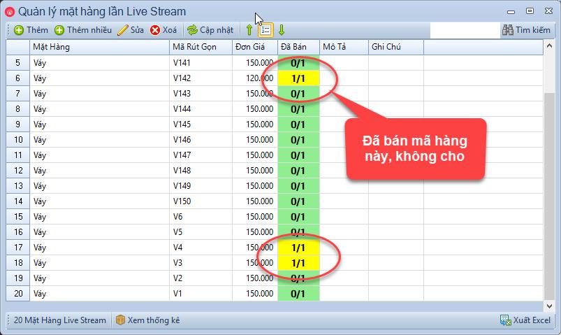 Phần mềm live stream pro
