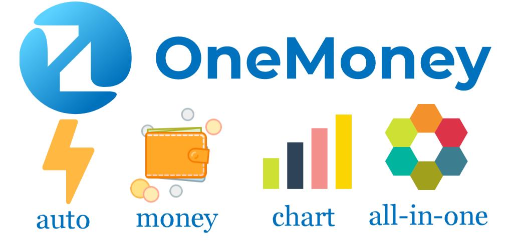 One Money - quản lý thu chi tự động