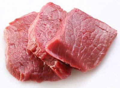 Giảm giá thịt và giảm phí thịt